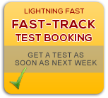 Fast-track Test